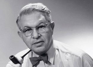 建築家、デザイナーとして多数の作品を世に残したアルネ・ヤコブセン(1902-1971)