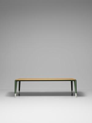 Table Flavigny サイズ:W263.5xD103.5xH74cm 価格:83万3760円 (税込)