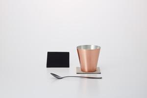 純銅製オールド&スプーン マットオリジナル 価格:7020円(税込)