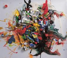 「Untitled」(1998年)  (C)NORITAKE KINASHI