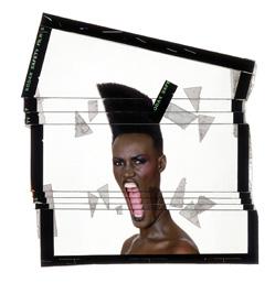 ジャン=ポール・グード「Slave to the rhythm」ニューヨーク、1986年