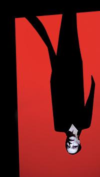 ロバート・ウィルソン「Marianne Faithfull」 2004 年