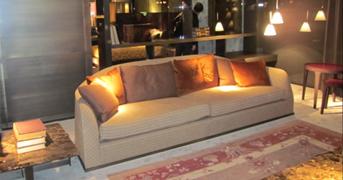 世界で一番売れているソファ『アルフレッド』