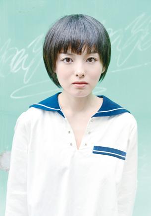 須藤絢乃 «Gespenster K.N.(sailor) »  (C) Ayano SUDO, Courtesy of Picture Photo Space Inc.